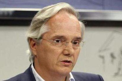 El diputado comisionista Pedro Gómez de la Serna cobró 3.000€/mes como asesor de la Comunidad de Madrid