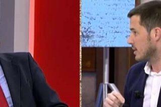 El PSOE lanza un ataque carroñero contra Aguirre... ¡defendiendo a Podemos!