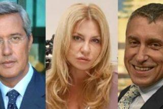 Telemadrid gastó 19 millones de euros en cinco periodistas y sus productoras