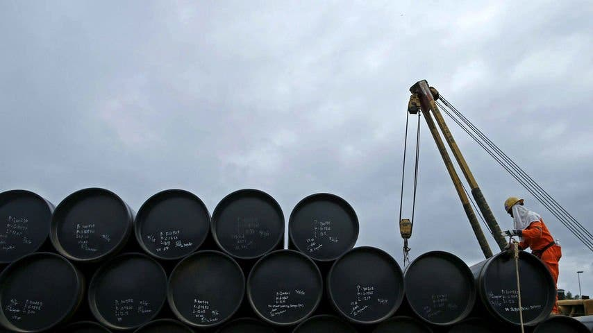 Bank of America prevé un barril de petróleo entre 55 y 75 dólares entre 2016 y 2020