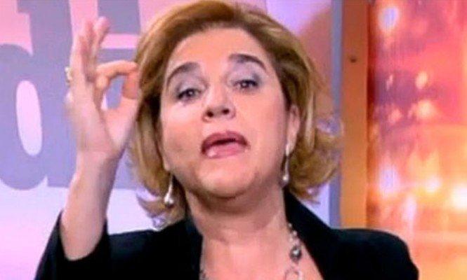 """Pilar Rahola sigue viendo fantasmas por todas partes: """"¡Estado policial, vivimos bajo un Estado policial!"""""""