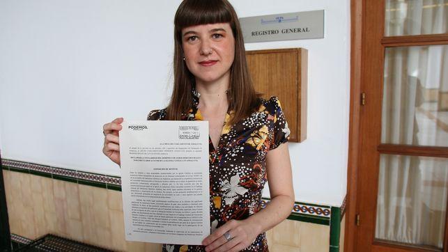 Podemos pide recuperar los bienes inmatriculados por la Iglesia en Andalucía