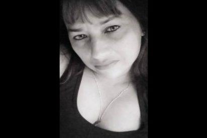 La profesora asesinada por el tipo que conoció a través de Facebook... en su primera cita