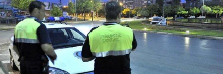 CSI-F apuesta por un nuevo catálogo de puestos para la Policía Local de Badajoz