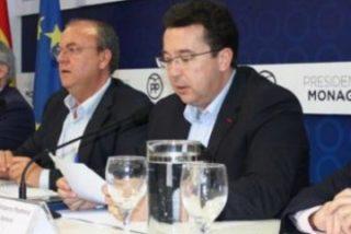 La Junta Directiva del PP se reúne para valorar los Presupuestos de Extremadura para 2016