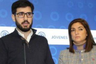 """PP Extremadura """"Los jóvenes son los mayores damnificados de este inicio de legislatura"""""""