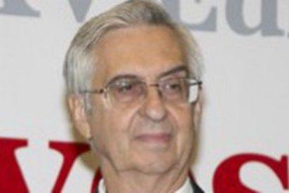 Luis Caballero González-Gordon, nuevo presidente de Bodegas Caballero