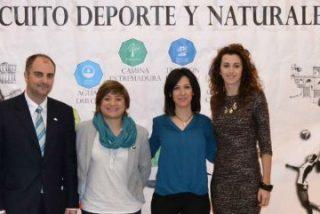 140 pruebas programadas de salud, deporte y naturaleza para este año en Extremadura