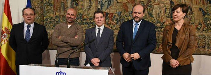PSOE y Podemos de Castilla-La Mancha reclaman el fin del Concordato con la Santa Sede