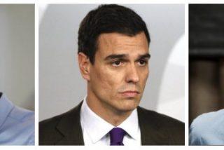 Podemos ya le diseña el gobierno a Sánchez: Garzón a Economía y Errejón a Interior