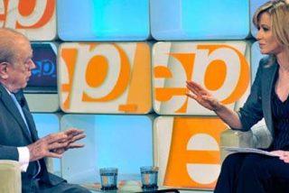 """El recadito de Griso a Jordi Pujol: """"Ya va a saber qué coño es la UDEF"""""""