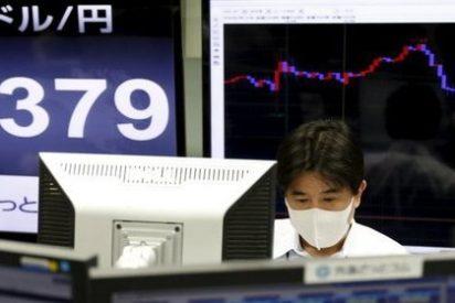Se desata el pánico a una nueva recesión económica mundial