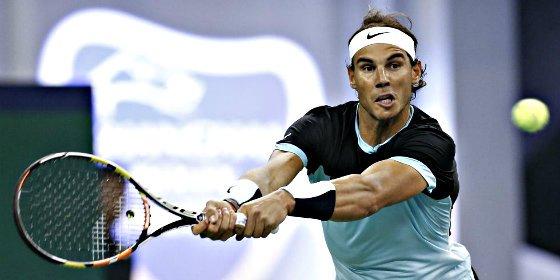 Nadal gana a Almagro sin brillantez en segunda ronda de Río