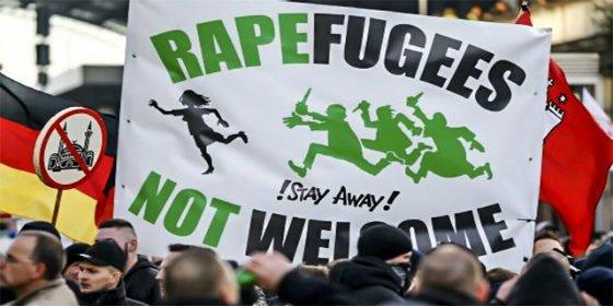 """El refugiado que ha violado a un niño de 10 años en una piscina de Viena: """"¡Tenía una emergencia sexual!"""""""