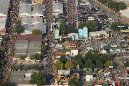 Ayuntamiento de Zafra aprobó la creación de un mercadillo municipal en el recinto ferial