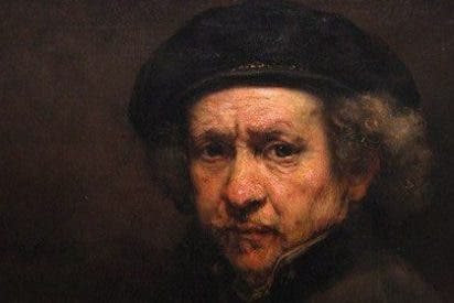 La genial lección sobre el talento de Rembrandt y lo que es, es