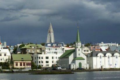 Islandia cuenta con las ruinas de una de las mayores casas comunales vikingas