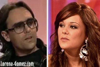 """El día que Risto Mejide llamó """"consolador"""" a Lorena Gómez"""