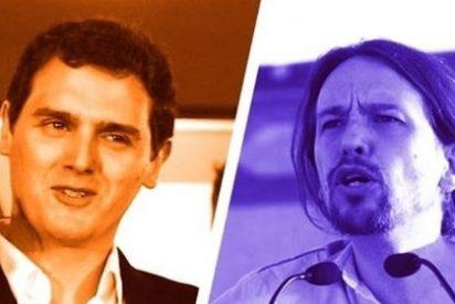 Podemos perdería 9 escaños y Ciudadanos ganaría 10 si se repiten las elecciones generales en España
