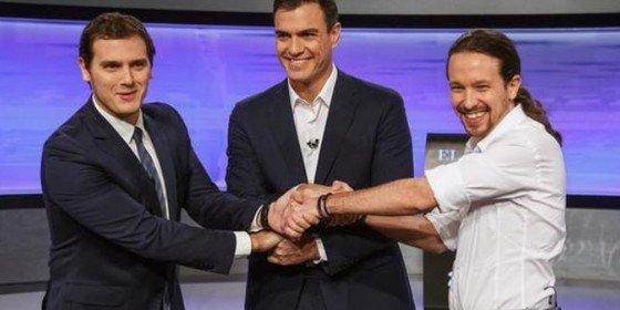 El ambicioso Pedro Sánchez hace malabarismos para intentar la cuadratura del círculo