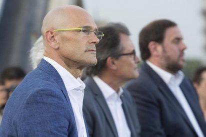 El Tribunal Constitucional suspende la ilegal Consejería de Exteriores catalana