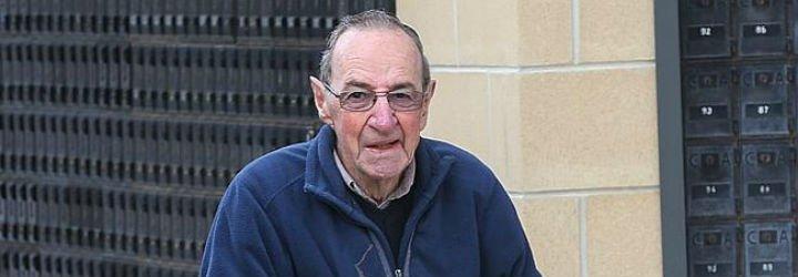 Un obispo emérito australiano afirma que no estaba seguro de si la pederastia era delito