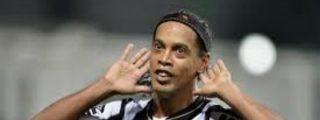 """Ronaldinho: """"Messi ganará tantos Balones de Oro como quiera"""""""