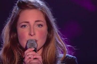 La primera novia del príncipe Guillermo de Inglaterra se presenta a 'The Voice'