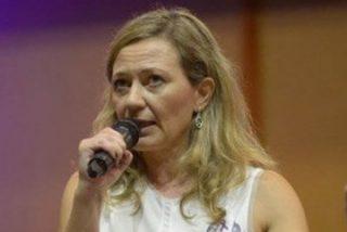 """La frustrada ministra de Justicia podemita culpa de su incidente a un """"engominado y muy godo"""""""