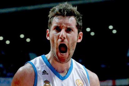 El Real Madrid de baloncesto tiene un idilio con La Coruña y una opción de triplete histórico