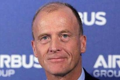 Tom Enders: Airbus Group incrementa un 15% su beneficio en 2015