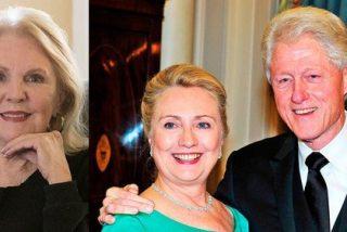 """""""Hillary Clinton es lesbiana"""": la revelación que conmociona a los piadosos ciudadanos de EEUU"""