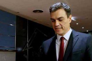 """Losantos retrata al 'guapo' Sánchez tras su rueda de prensa: """"Exhibió un sectarismo patológico y una pavorosa incompetencia intelectual"""""""