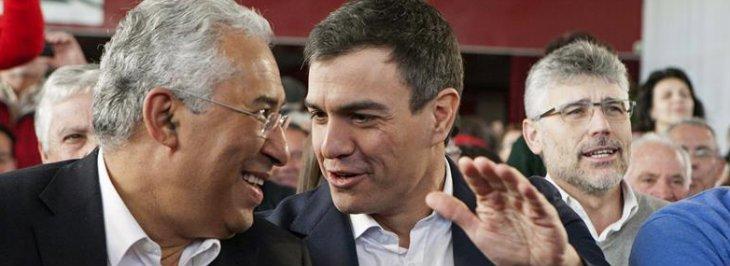 El Gobierno de izquierdas pepetra el gran sablazo tributario en Portugal