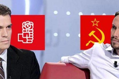 Pablo Iglesias exige a Pedro Sánchez entrar en el Gobierno como vicepresidente y 6 ministerios