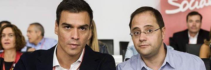 Esta es la simpleza que el PSOE preguntará a la despistada militancia socialista
