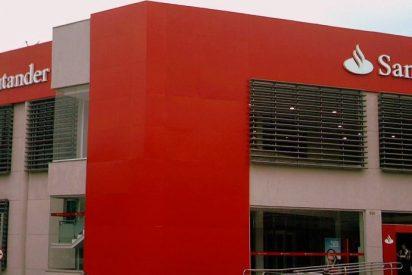Santander, elegido mejor banco privado en Chile y Portugal