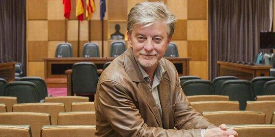 Para el alcalde podemita de Zaragoza mantener su 'pelazo' es cosa del contribuyente: le pagan la gomina