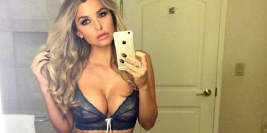 La cruel venganza de la modelo a quien envían penosas fotos de penes
