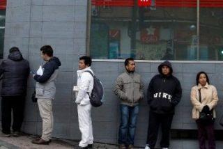 La Seguridad Social española perdió 27.016 afiliados extranjeros en enero de 2016