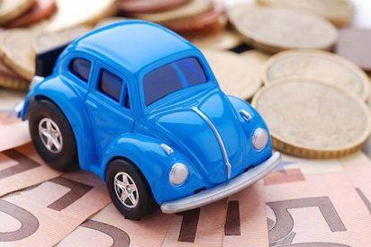 La prima del seguro del automóvil sube por primera vez tras varios años de bajadas