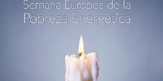 ACA celebra la Semana Europea de la Lucha Contra la #PobrezaEnergética 2016