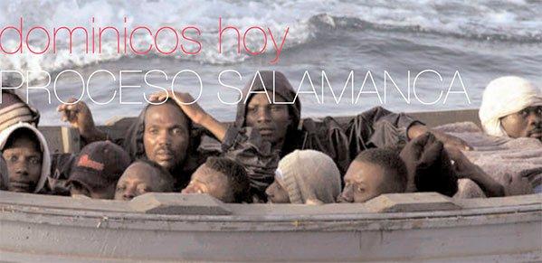 """""""La vulnerabilidad de los emigrantes y los derechos humanos"""""""