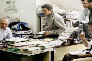 Espiritualidad e Iglesia en el punto de mira de los Oscar 2016