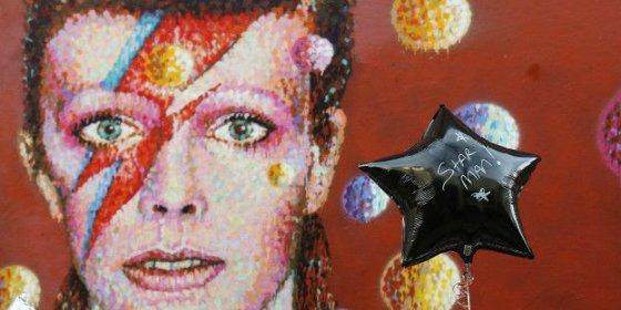 ¿A quién le dejó David Bowie los US$100 millones de su herencia?