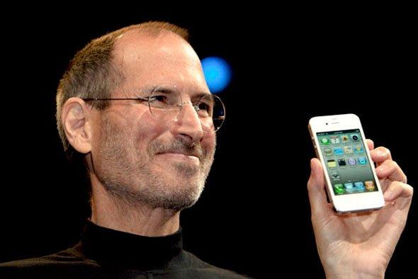 ¿Quieres saber de una vez qué significa la 'i' del iPhone de Apple?