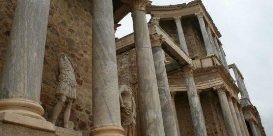 Mérida acoge el II Curso de Formación Programa Eméritos del Patrimonio