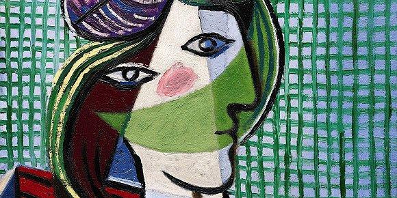 Pagan por el cuadro 'Tête de femme' de Picasso la friolera de 25 millones de euros