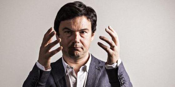 "La 'receta' de Thomas Piketty para salvar la Eurozona: ""España, Francia e Italia deben unirse"""