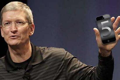 Apple niega al FBI acceso al iPhone del asesino islámico de San Bernardino